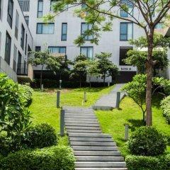 Отель Ascott Maillen Shenzhen Китай, Шэньчжэнь - отзывы, цены и фото номеров - забронировать отель Ascott Maillen Shenzhen онлайн