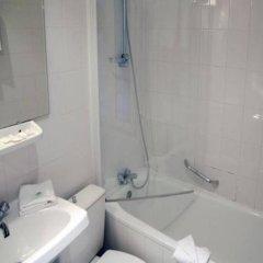 Hotel de Nemours ванная фото 2