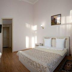 Гостиница Гостевая усадьба Никольская комната для гостей фото 3