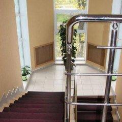 Гостиница Пятый Угол балкон