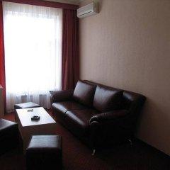 Гостиница Парк Сити комната для гостей