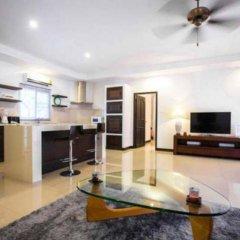 Отель Nok Sawan Villa by Jetta комната для гостей фото 2