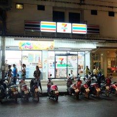 Отель Sleep Whale Express Таиланд, Краби - отзывы, цены и фото номеров - забронировать отель Sleep Whale Express онлайн городской автобус