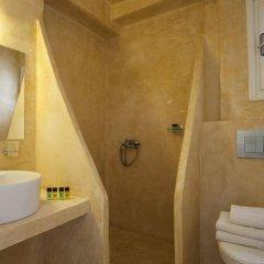 Отель Ira Studios Греция, Остров Санторини - отзывы, цены и фото номеров - забронировать отель Ira Studios онлайн ванная фото 2