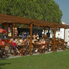 Отель Apartamentos ALEGRIA Bolero Park Испания, Льорет-де-Мар - 2 отзыва об отеле, цены и фото номеров - забронировать отель Apartamentos ALEGRIA Bolero Park онлайн питание фото 3