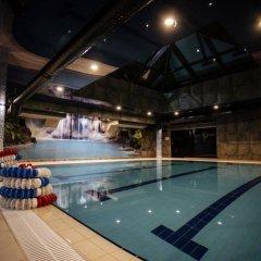 LH Hotel & SPA бассейн фото 3