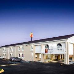 Отель Super 8 by Wyndham Manning фото 3