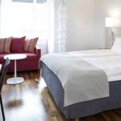 Отель Scandic Crown комната для гостей фото 4