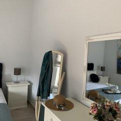Отель Sperveri Della Regina удобства в номере