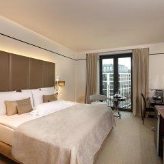 Отель Melia Berlin Hotel Германия, Берлин - отзывы, цены и фото номеров - забронировать отель Melia Berlin Hotel онлайн комната для гостей фото 2