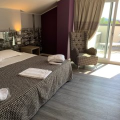 Отель Savoia Hotel Regency Италия, Болонья - 1 отзыв об отеле, цены и фото номеров - забронировать отель Savoia Hotel Regency онлайн комната для гостей фото 4