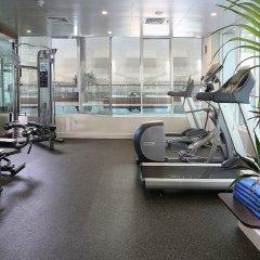 Auris Inn Al Muhanna Hotel фитнесс-зал