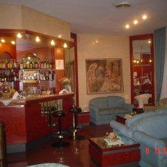 Отель SOPERGA Милан гостиничный бар