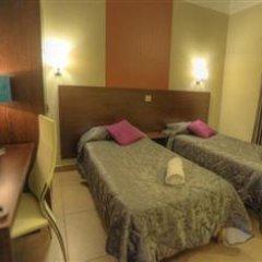Carlton Hotel 3* Стандартный номер с различными типами кроватей фото 16