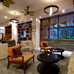 Отель Deevana Plaza Krabi развлечения