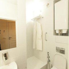 Apart-hotel Naumov Sretenka 3* Стандартный номер разные типы кроватей фото 3