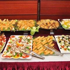 Отель Paconsu Suites Калабар питание фото 2