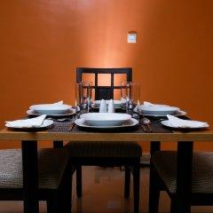 Отель Adis Hotels Ibadan в номере