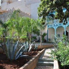 Отель Le Jardin Des Biehn Марокко, Фес - отзывы, цены и фото номеров - забронировать отель Le Jardin Des Biehn онлайн фото 4