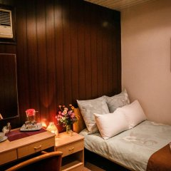 Гостиница Маяк в Сочи отзывы, цены и фото номеров - забронировать гостиницу Маяк онлайн удобства в номере фото 2