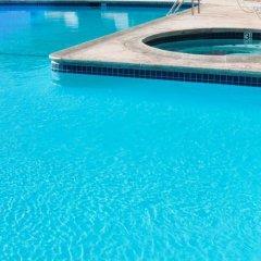 Отель Hacienda Bajamar бассейн фото 3