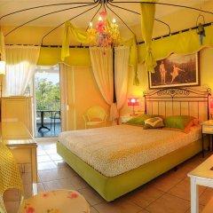 Отель Antigoni Beach Resort детские мероприятия фото 2