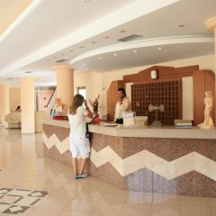 Lavris Hotel Bungalows интерьер отеля фото 3