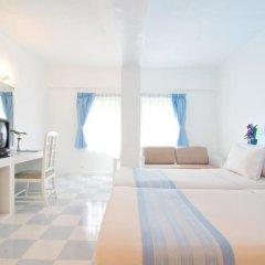 Ambassador City Jomtien Hotel Inn Wing комната для гостей фото 3