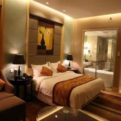 Wenjin Hotel комната для гостей фото 2