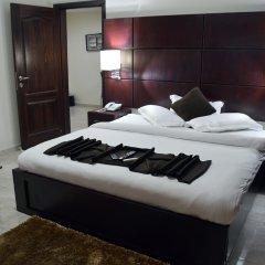 De Santos Hotel комната для гостей фото 2