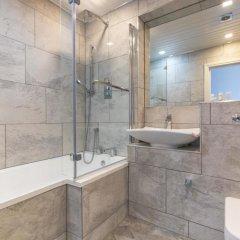 The Park Hotel Tynemouth ванная