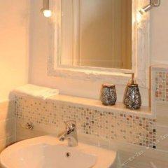 Отель Temple View Италия, Рим - отзывы, цены и фото номеров - забронировать отель Temple View онлайн ванная фото 2