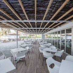 Отель Narcissos Waterpark Resort питание фото 3