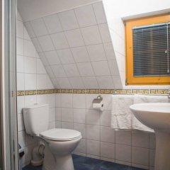 Отель Willa Leluja Польша, Закопане - отзывы, цены и фото номеров - забронировать отель Willa Leluja онлайн ванная