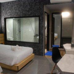 Отель Hide & Seek Resort Krabi Таиланд, Краби - отзывы, цены и фото номеров - забронировать отель Hide & Seek Resort Krabi онлайн комната для гостей фото 3