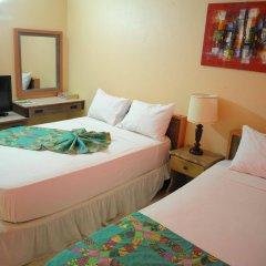 Отель Ocean Sands детские мероприятия