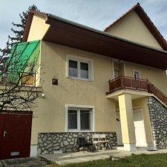 Отель Miskolctapolca Apartman Венгрия, Силвашварад - отзывы, цены и фото номеров - забронировать отель Miskolctapolca Apartman онлайн вид на фасад