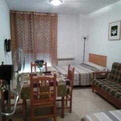 Отель Village Atocha Apartments Испания, Мадрид - отзывы, цены и фото номеров - забронировать отель Village Atocha Apartments онлайн комната для гостей фото 4