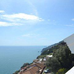 Отель Belvedere Amodeo Италия, Конка деи Марини - отзывы, цены и фото номеров - забронировать отель Belvedere Amodeo онлайн пляж фото 2