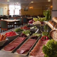 Отель Best Western Baronen Hotel Норвегия, Олесунн - отзывы, цены и фото номеров - забронировать отель Best Western Baronen Hotel онлайн питание