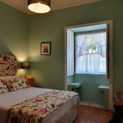 Отель Casa da Azenha Ламего комната для гостей