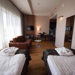 Отель Scandic Meilahti комната для гостей фото 4