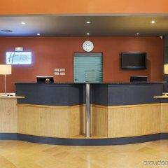 Отель Holiday Inn Express Valencia Ciudad de las Ciencias интерьер отеля фото 2