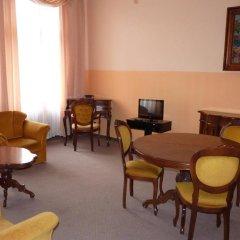 Отель Elwa Spa S.r.o. интерьер отеля фото 2