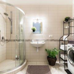 Апартаменты Apartment near Hermitage Санкт-Петербург ванная