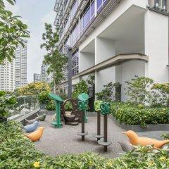 Отель Ascott Orchard Singapore Сингапур, Сингапур - отзывы, цены и фото номеров - забронировать отель Ascott Orchard Singapore онлайн