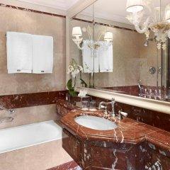 Отель The Westin Europa & Regina ванная фото 2