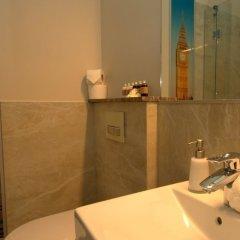 Апартаменты IRS ROYAL APARTMENTS - IRS Aviator ванная фото 2