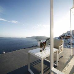 Отель Chroma Suites Греция, Остров Санторини - отзывы, цены и фото номеров - забронировать отель Chroma Suites онлайн пляж фото 2