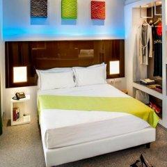 Отель degli Arcimboldi Италия, Милан - 4 отзыва об отеле, цены и фото номеров - забронировать отель degli Arcimboldi онлайн комната для гостей фото 2
